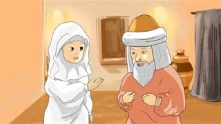 Kisah Rasul dan Sahabat - Rasulullah dan Seorang Pengemis Yahudi #17