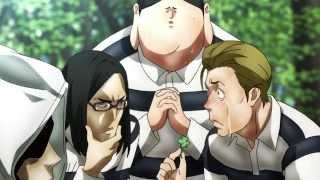 監獄学園 第1話「ノゾキ大作戦」