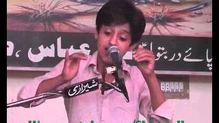 getlinkyoutube.com-Ali Abbas Askry ;zikr e shah e La Fatah hey Aaj ; majlis jalsa 12 zulhaj 2015 Chak 107 s,b Sargodha