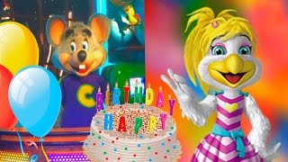 getlinkyoutube.com-Happy Birthday, Helen!