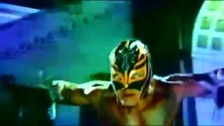 getlinkyoutube.com-WWE Rey Mysterio New theme song 2011 Titantron.HD