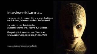 getlinkyoutube.com-Interview mit Lacerta, einen reptilartigen, weiblichen Wesen aus dem Erdinneren