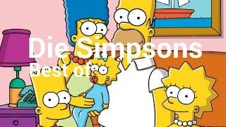 getlinkyoutube.com-Best of Simpsons [German]