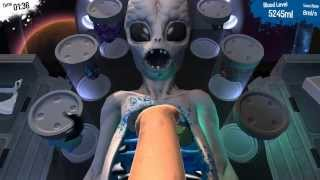 [TBW] Surgeon Simulator 2013 : Alien Surgery // เอเลี่ยนผู้โชคร้าย!