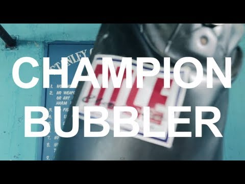 Tifa - Champion Bubbler (Produced by Dre Skull) - OFFICIAL VIDEO