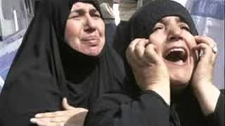 getlinkyoutube.com-نعي مؤلم احمد الساعدي لاترحل ترانه بعازت اهل الدين