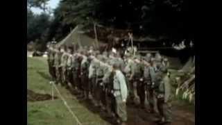 getlinkyoutube.com-Barwy wojny odcinek 1 Rzuceni na front Lektor PL Dokument cały film