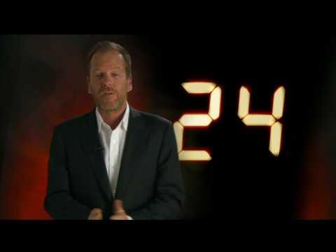 Kiefer Sutherland dziękuje fanom serialu