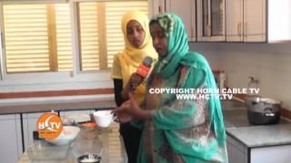 getlinkyoutube.com-Barnaamijka Cunto Karinta By Safiya Sheekh Nuux HCTV