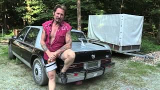 Les conseils bagarre de Johnny Cadillac