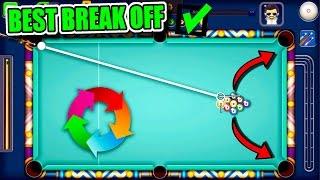 9 BALL POOL UPDATE - Best Break Off Ever! - INSANE Trickshots and Hacks in Miniclip 8 Ball Pool