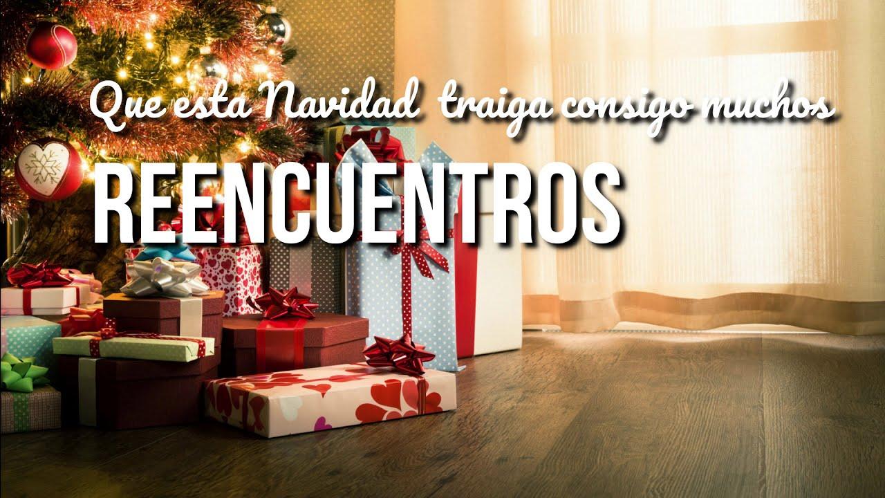 Feliz Navidad les desea el Departamento de Educación de Padre las Casas