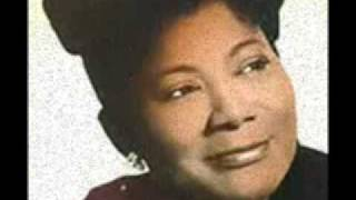 getlinkyoutube.com-Mahalia Jackson - Trouble In My Way