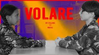 Volare - Cover Fabio Rovazzi (feat. Gianni Morandi) width=