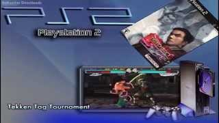 getlinkyoutube.com-Hyperspin Sony Playstation 2
