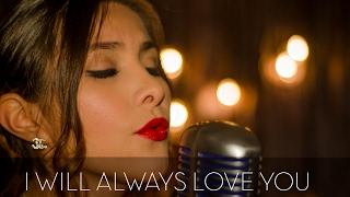 I Will Always Love You Cover | Whitney Houston | Gret Rocha