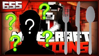 Minecraft FACTIONS Server Lets Play - MEETING SPOON FORK!! - Ep. 655 ( Minecraft Faction )
