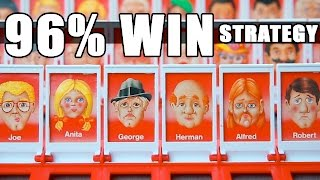 getlinkyoutube.com-BEST Guess Who Strategy- 96% WIN record using MATH