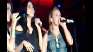 getlinkyoutube.com-Jessica.Maite y Africa cantando