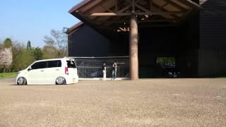 getlinkyoutube.com-Find Rich car show 2015 退場01