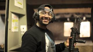 Omarion - Maybach O Series Vlog 6