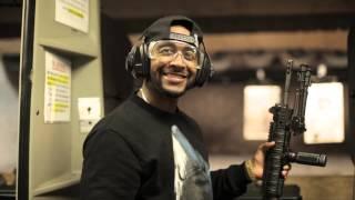 Omarion - Maybach O Series Vlog 6