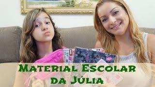 getlinkyoutube.com-Material Escolar da Júlia 2015