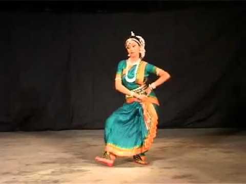 Odissi - Nandini Ghosal