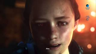 getlinkyoutube.com-Resident Evil Revelations 2 Episode 4: Final Boss + All endings (PS4/1080p)
