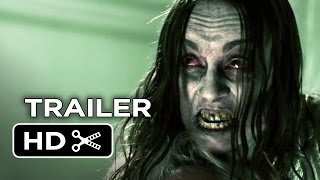 Asmodexia Official Trailer 1 (2014) - Horror Movie HD