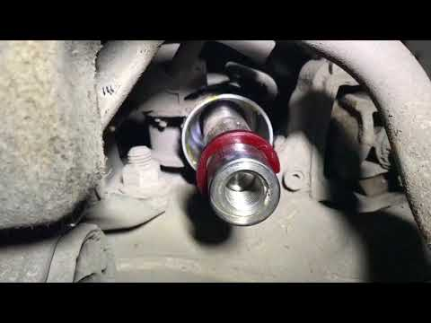 Volvo S60 2012 Рулевая рейка! Слабое место