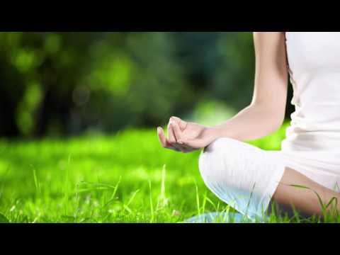 Yoga Living: 3 HOURS Healthy Yoga Meditation Music and Relaxation Calming Music