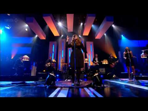 Adele Rolling in The Deep-Later with Jools Holland Live 2011 HD
