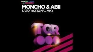Sabor - Abii, Moncho (Original Mix) HD