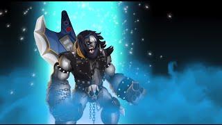 "getlinkyoutube.com-Monster Legends - Mazmorra de Monstruo ""Metalhead"" - Díficil"