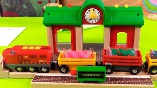 getlinkyoutube.com-Развивающее видео для детей - Веселая Школа - цвета и пластилин (Play Doh)