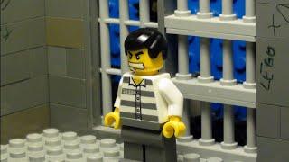 getlinkyoutube.com-Lego Jail Break