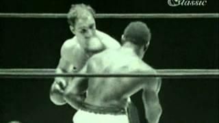 getlinkyoutube.com-Rocky Marciano vs Ezzard Charles, I