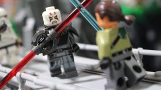getlinkyoutube.com-LEGO® Star Wars Imperial Battle of Lothal