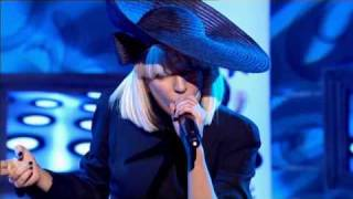 Lady Gaga Poker Face_LIVE