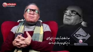 getlinkyoutube.com-صحبت های تکان دهنده مسعود فروتن: می خواهم اعضای بدنم را اهدا کنم اما می ترسم به درد کسی نخورد!