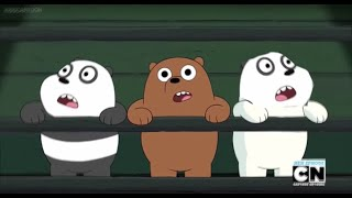 getlinkyoutube.com-[YTP]We Dem Bare Bears: Griz Discovers and Accepts That He Is A Furry (part 1)