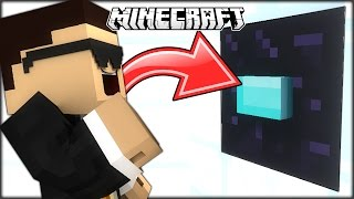 Minecraft Awful Moments :) ★ Minecraft Find the Diamond Button