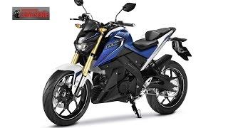 getlinkyoutube.com-M-Slaz 150 ดับกระแส Z125 Yamaha ผลิตไม่ทันขาย