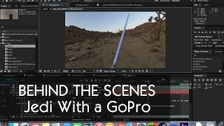 getlinkyoutube.com-Jedi With a GoPro - Behind the Scenes