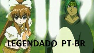 getlinkyoutube.com-Samurai Girl Real Bout High School - 04 - Legendado PT-BR