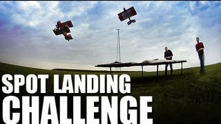 getlinkyoutube.com-Flite Test - Spot Landing Challenge