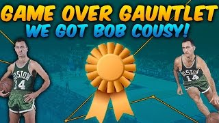 NBA 2K16 MYTEAM GAUNTLET IS OVER WE GOT 93 OVR BOB COUSY! WHAAT!?