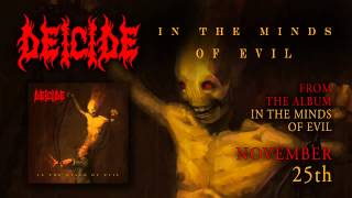 getlinkyoutube.com-DEICIDE - In The Minds of Evil (Album Track)