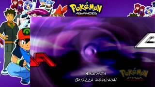 getlinkyoutube.com-Pokemon Batalla Avanzada Opening Full Latino(Interprete Original)
